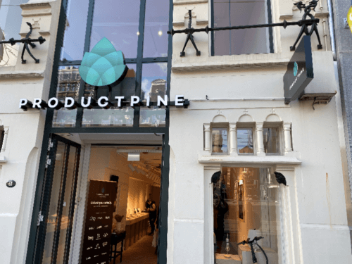 Virtual Store Tour: Productpine