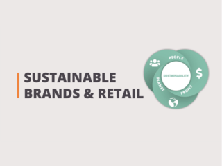 Sustainable Brand & Retail Event