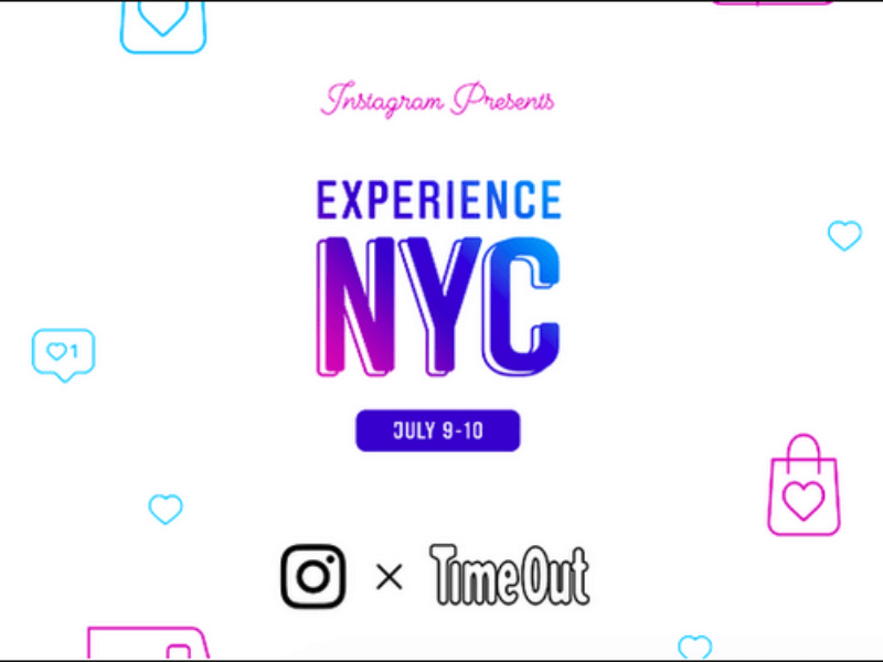 Time Out organiseert virtueel event in NYC